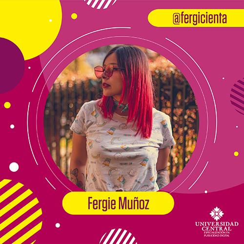 Fergie Muñóz